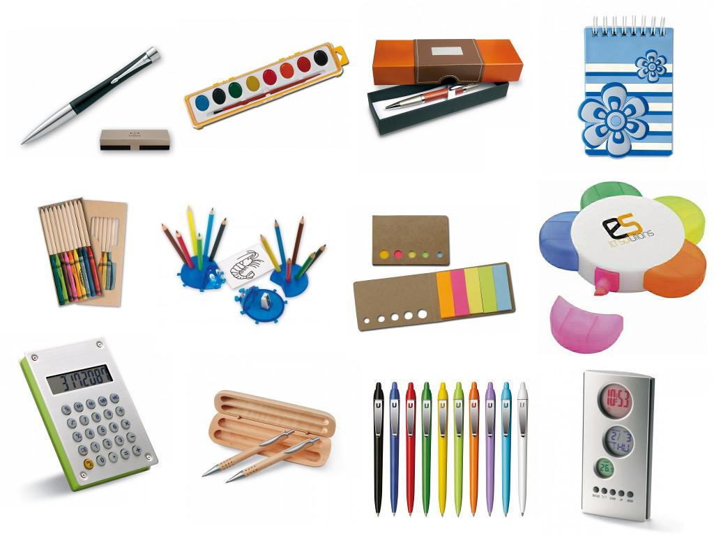 Psací a kancelářské potřeby. Ideální reklamní předměty ... 13a0f206e6